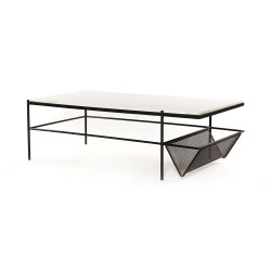 Four Hands Felicity Coffee Table