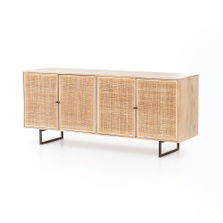 Four Hands Carmel Sideboard