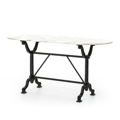 Four Hands Ava Writing Table