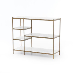 Four Hands Lily Console Table