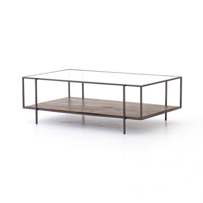 Four Hands Byron Coffee Table