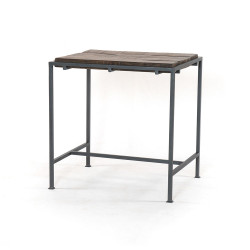 Four Hands Simien End Table