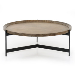 Four Hands Nathaniel Coffee Table