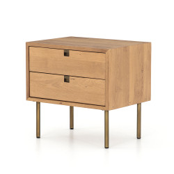 Four Hands Carlisle Nightstand