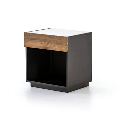Four Hands Holland Nightstand