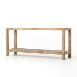 Four Hands Lamar Console Table
