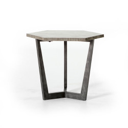 Four Hands Quentin End Table