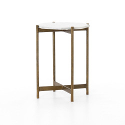 Four Hands Adair Side Table