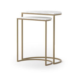 Four Hands Ane Nesting Tables