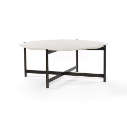 Four Hands Adair Coffee Table