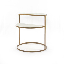 Four Hands Bonnell Nightstand