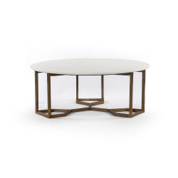 Four Hands Naomi Coffee Table