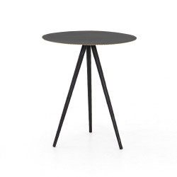 Four Hands Trula End Table