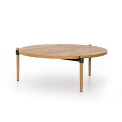 Four Hands Holmes Coffee Table