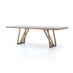 Four Hands Kapri Dining Table