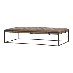 Four Hands Oxford Coffee Table