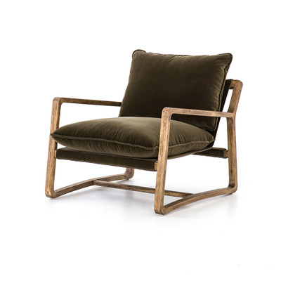 Four Hands Ace Chair