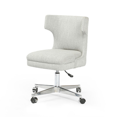 Four Hands Task Desk Chair - Manor Grey