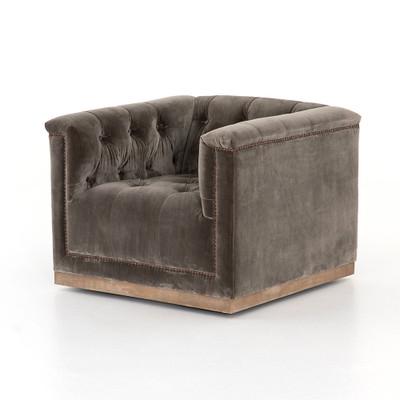Four Hands Maxx Swivel Chair