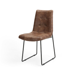 Four Hands Camile Dining Chair
