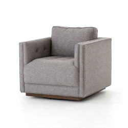 Four Hands Kiera Swivel Chair