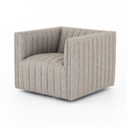 Four Hands Augustine Swivel Chair