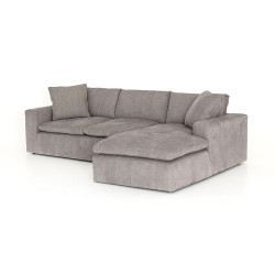 Four Hands Plume Two - Piece Sectional