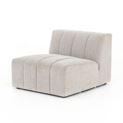 Four Hands Langham Channelled Sectional Pieces