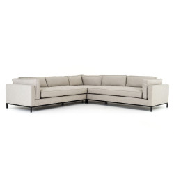 Four Hands Grammercy 3 - Piece Sectional