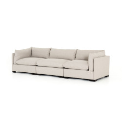 Four Hands Westwood 3 - Piece Sectional
