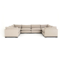 Four Hands Westwood 8 - Piece Sectional
