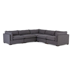 Four Hands Westwood 5 - Piece Sectional