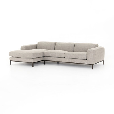 Four Hands Benedict 2 - Piece Sectional