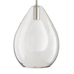 Nala Pendant - Clear/Opal 49174