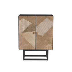 Gatsby Cocktail Cabinet
