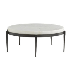 Kelsie Cocktail Table - Black