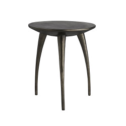 Rotterdam Accent Table - Graphite