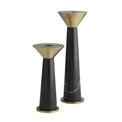 Tenbrooke Candleholders, Set of 2