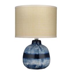 Jamie Young Batik Table Lamp - Small