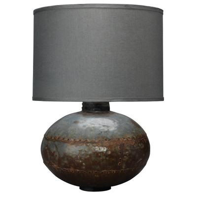 Jamie Young Caisson Table Lamp