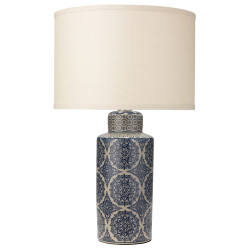 Jamie Young Delilah Table Lamp
