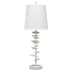 Jamie Young PetaTable Lamp