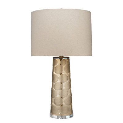 Jamie Young Pebble Table Lamp