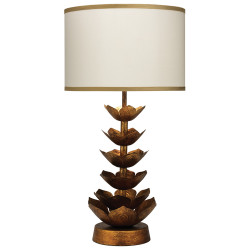 Jamie Young Flowering Lotus Table Lamp
