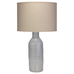 Jamie Young Dimple Carafe Table Lamp