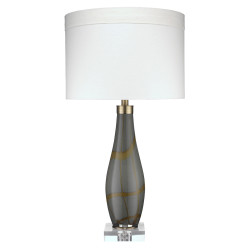Jamie Young Boa Table Lamp