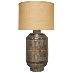 Jamie Young Caisson Table Lamp - Extra Large