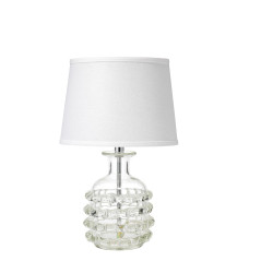 Jamie Young Ribbon Table Lamp