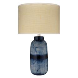 Jamie Young Batik Table Lamp - Large