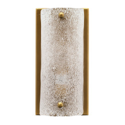 Jamie Young Moet Rounded Wall Sconce